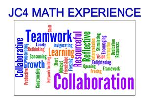 JC4 Math Wordle