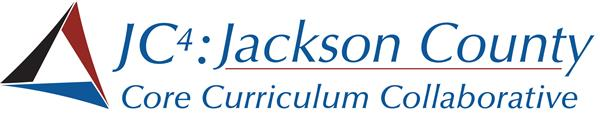 The Jackson County Core Curriculum Collaborative Title