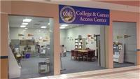 CCAC Store front