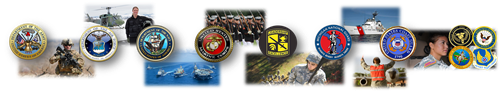 Military Banner