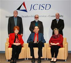 JCISD Board of Education