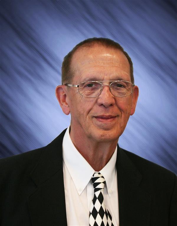 Bob Inman